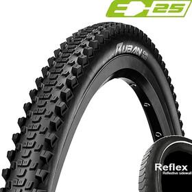 "Continental Ruban Clincher Tyre 27.5x2.30"" E-25 Reflex, black"